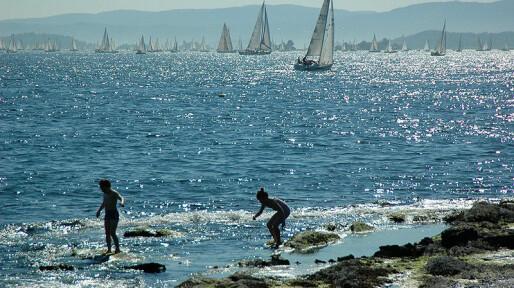 Vil innføre forbud mot tømming av septik og ha felles fartsgrense i Oslofjorden