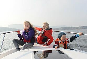 Oppfordrer til påsketur i naturhavn