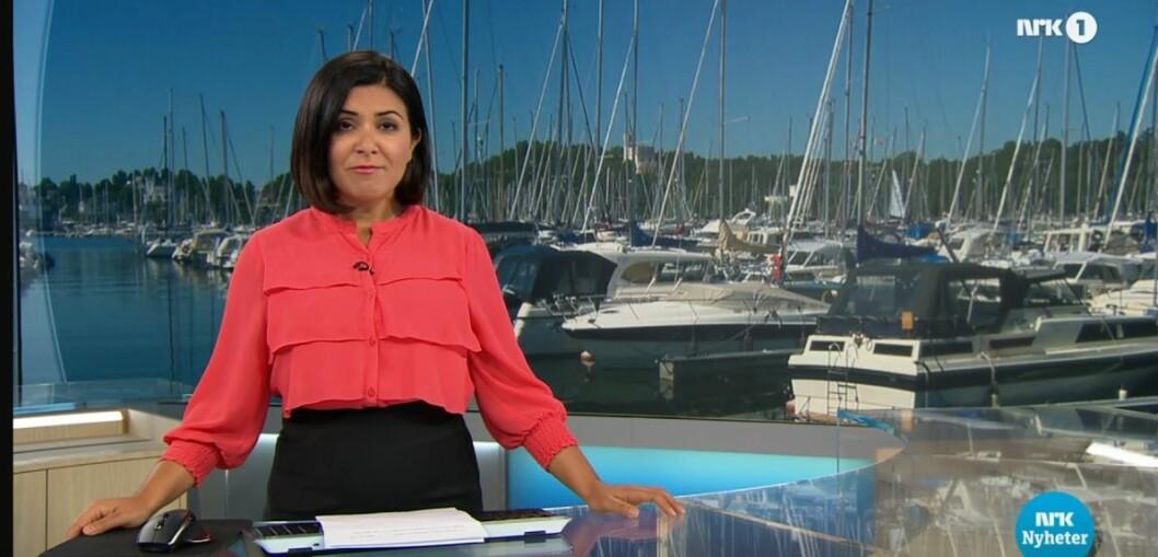 Boatflex ble omtalt på Dagsreyen 21 i juli