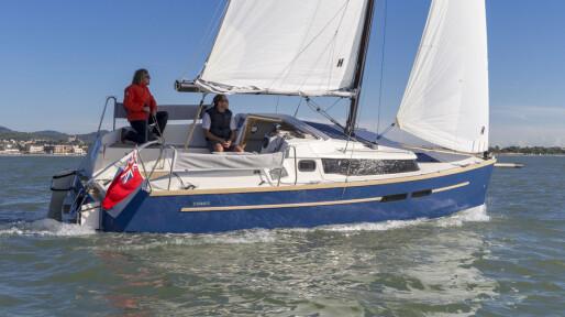 SEILmagasinets fredags-quiz: Hvor mye kan du om båtmotoren?