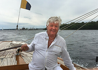 Peder Lunde jr. mottar internasjonal hederspris