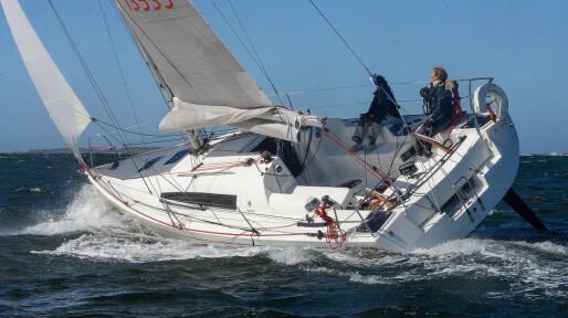Færderhavarist i ny regatta neste helg
