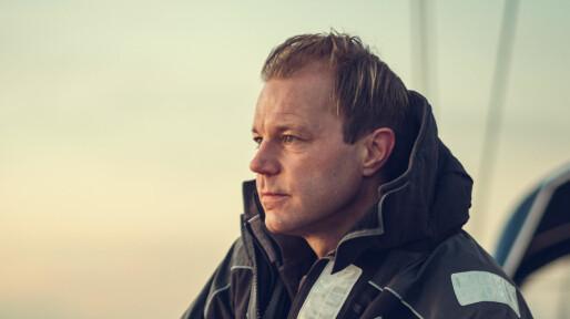 Whitbread klassiker blir norsk til Global Ocean Race 2023