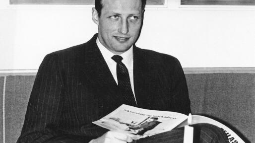I dag er det 50 år siden NSF ble stiftet