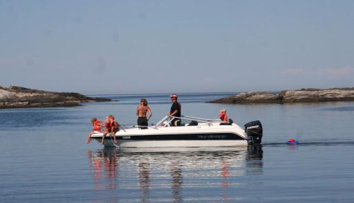 Gode erfaringer med båtutleie