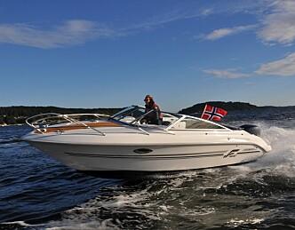 Dette kan du oppleve på årets båtmesse 20. – 24. mars
