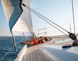 Den enkle veien til et herlig båtliv i varme farvann