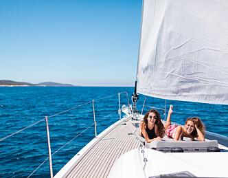 Navigare Yachting satser stort i Norge