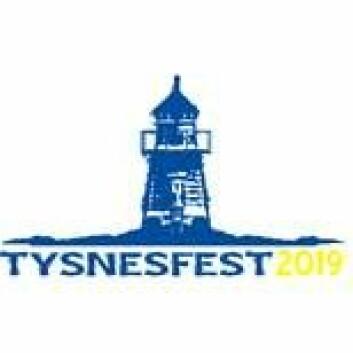 Tysnesfestivalen 2019