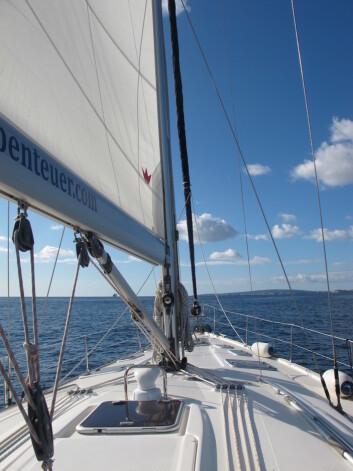 Tiden er inne for å forberede deg på sommeren i båten.