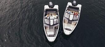LES OGSÅ: Perfeksjonerte bruksbåter med mange muligheter