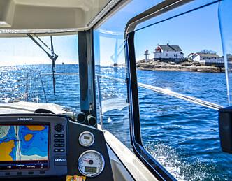 Lei båt i Norge i sommer!
