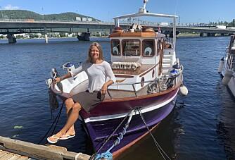 Fra minejakt til «det gode liv» i Drammenselva