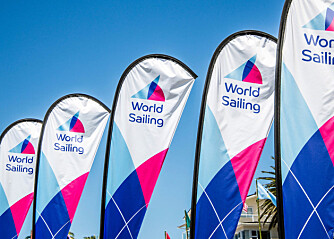 Snevert valg for World Sailing