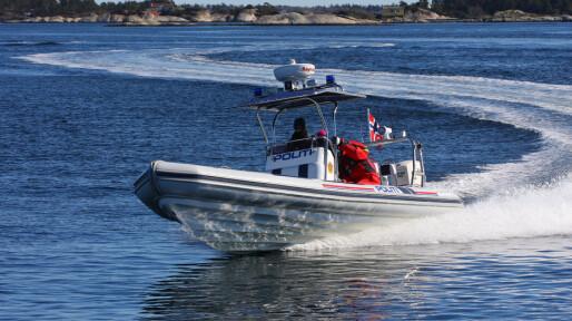 Innfører forenklet forelegg til sjøs