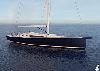 Drømmebåt fra J/Boats