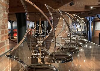 Her er Årets Båt i Europa-vinnerne