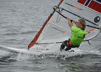 Norgesmester vant VM-gull i alpint