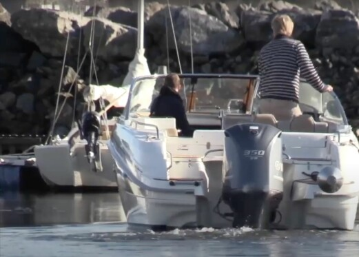 Har stor tro på bruktbåtmarkedet for 2021