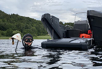 Pioner 17 Multi: Sjøens svar på Swiss army knife