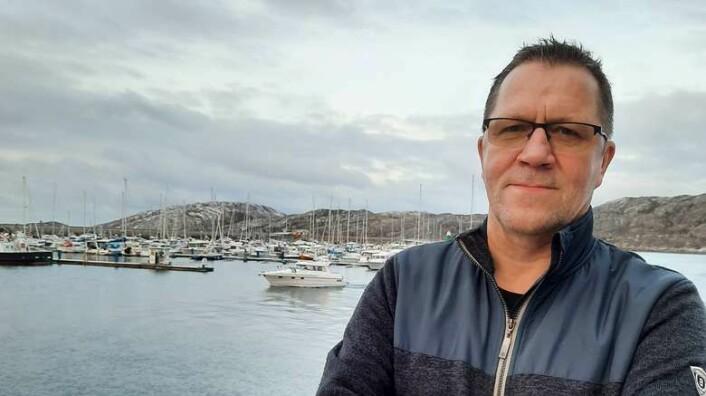 """<span class="""" font-weight-bold"""" data-lab-font_weight_desktop=""""font-weight-bold"""">BEDRE KONTROLL:</span> Svein Olsen i Bodø båtforening opplever at de har mye bedre kontroll på fakturering etter overgangen til HavnaMi."""