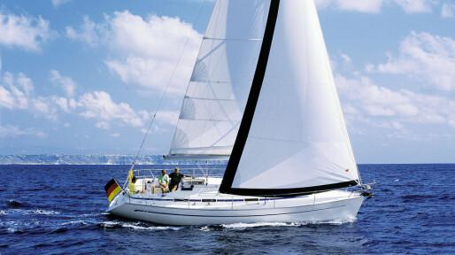 Mye båt for pengene