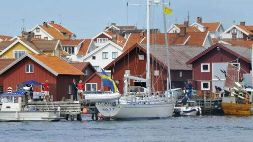Kjøpt i Sverige – rettsak i Norge?