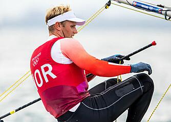 Tomasgaard topper verdensranking