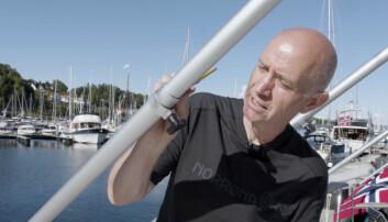 Slik får du en perfekt vinterbeskyttelse av båten